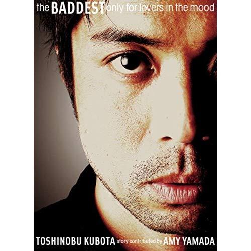 [Album] 久保田利伸 – THE BADDEST~Only for lovers in the mood (2002.07.24/MP3/RAR)