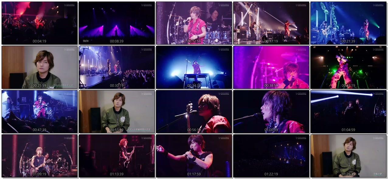 [TV-SHOW] 森久保祥太郎LIVE TOUR 2018 心・裸・晩・唱〜PHASE7〜 (2018.12.05)