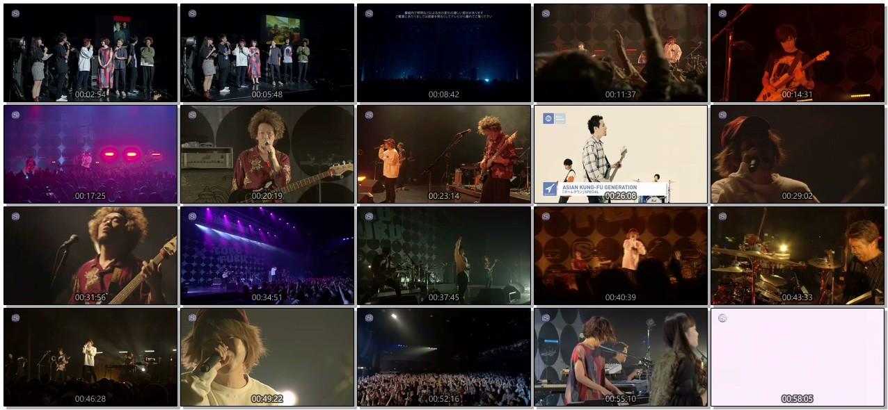 [TV-SHOW] Aqua Timez SPECIAL LIVE -チュートリアルの徳ダネ福キタル♪SPECIAL LIVE vol.7- (2018.12.07)