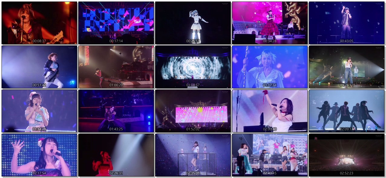 [TV-SHOW] KING SUPER LIVE 2018 (2018.12.09)
