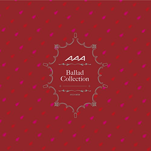 [Album] AAA – Ballad Collection (2013.03.13/MP3+FLAC/RAR)