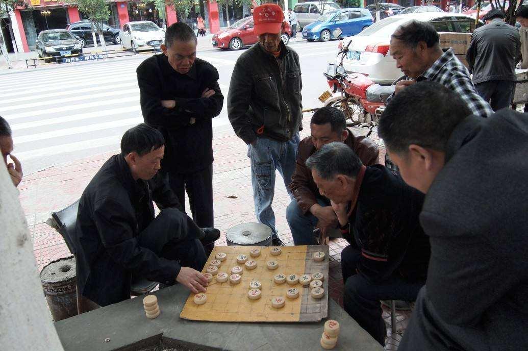 象棋小说深圳棋人八卦岭往事TXT全本下载作者贺进
